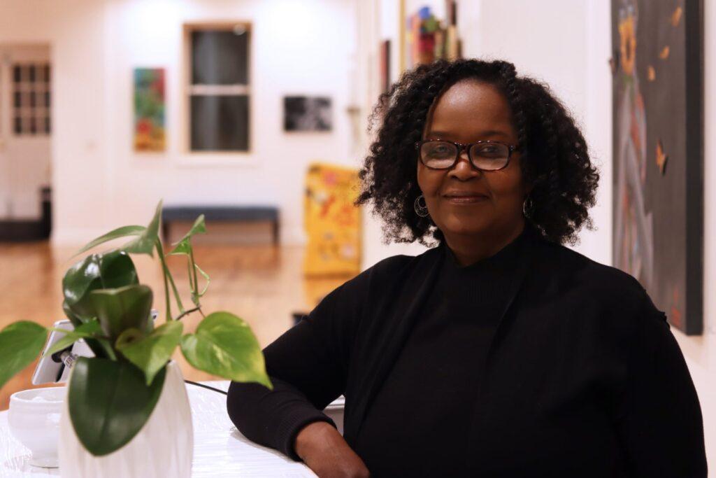 Akwaaba Gallery, Laura Bonas Palmer