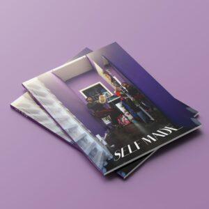 Self Made Magazine